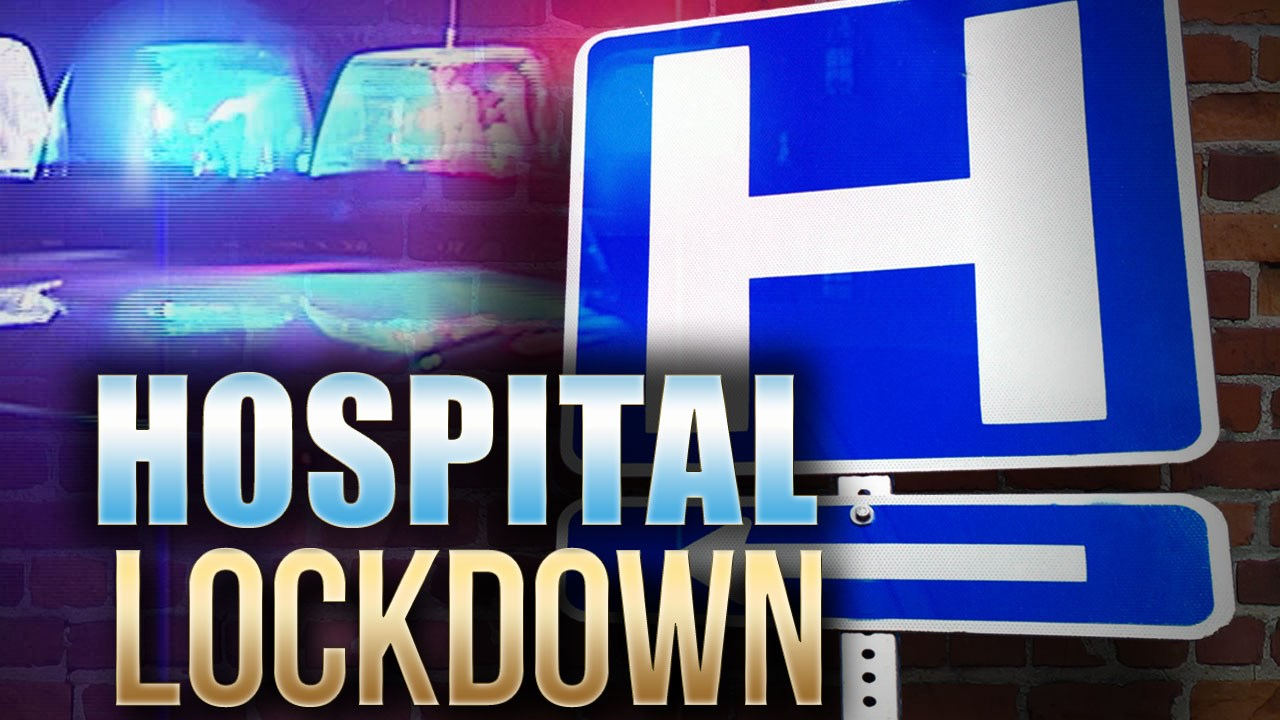 EBRSO: Promise Hospital on lockdown due to threat