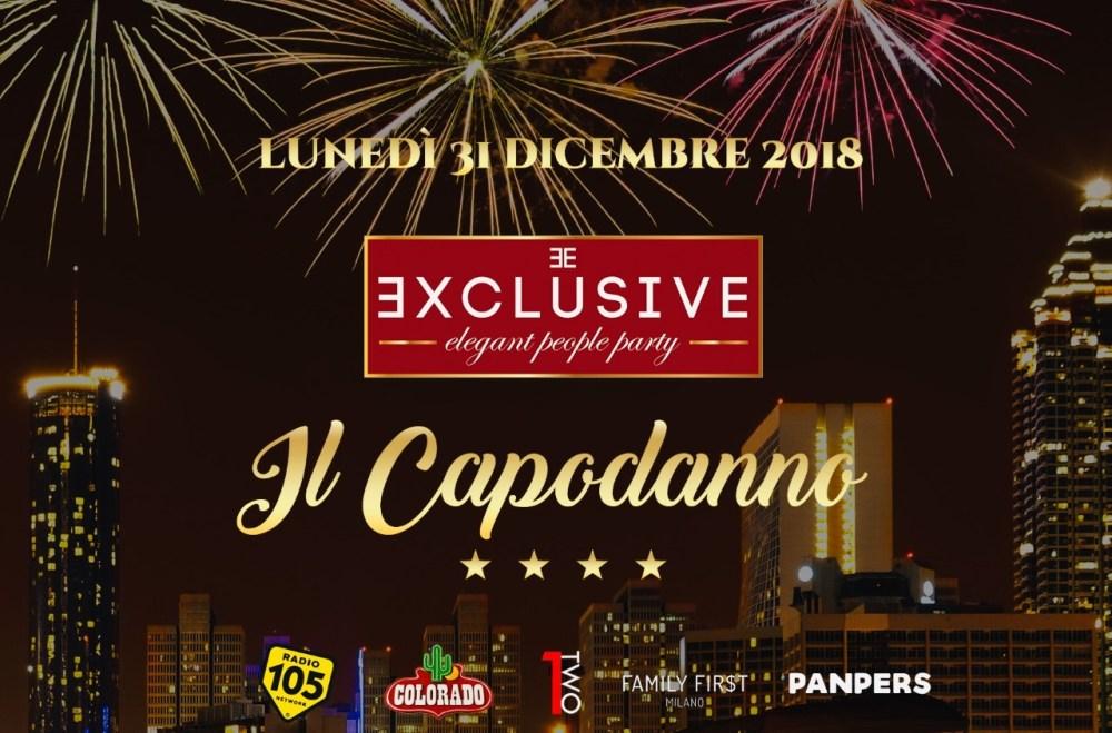 CAPODANNO 2019 HOTEL RESIDENCE RIPAMONTI MILANO