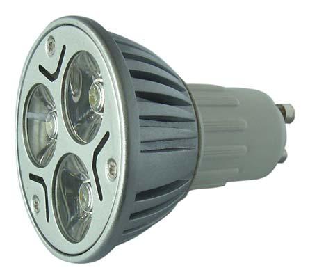 5W CREE XRE LED GU10 Spot Light Lamp   LED 燈具   LED發光二極體及應用   燈飾與LED應用     產品列表   中經社 CENS.com