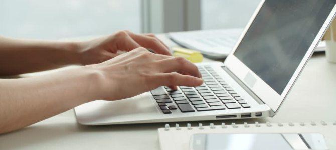 Napravite svoju web stranicu – edukacija WordPress
