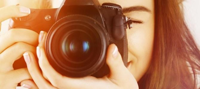 Kurs fotografije za početnike