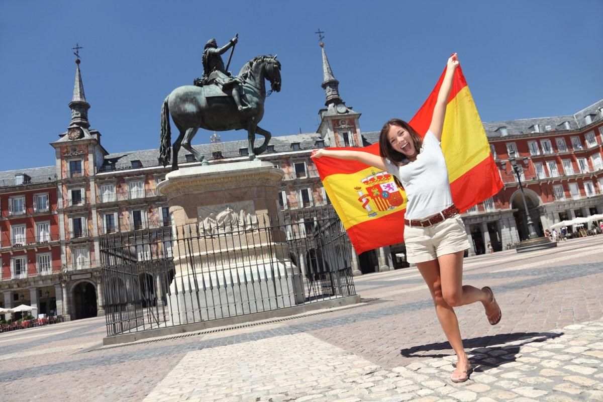 Upoznaj Španiju - program kulturne razmjene