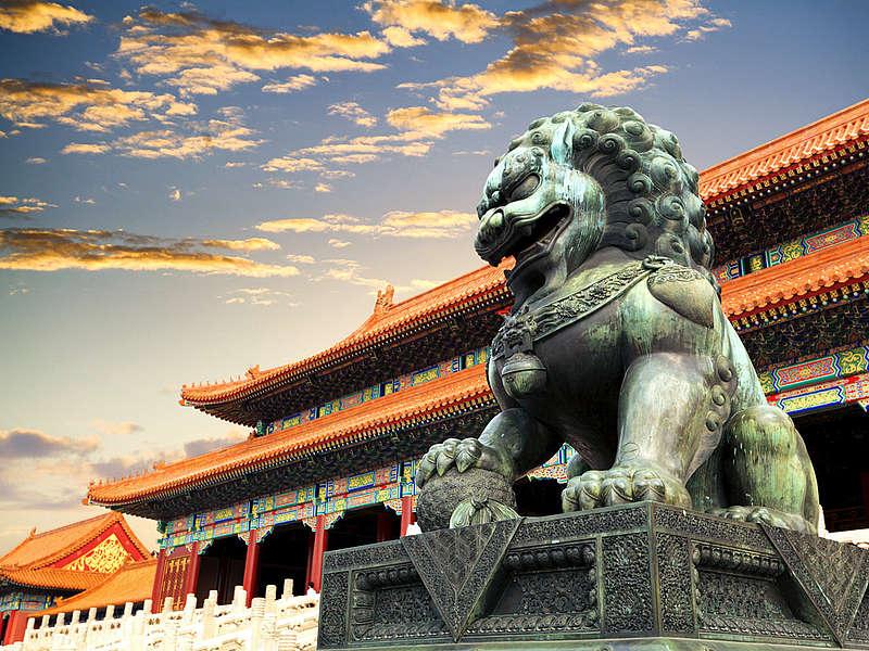 Program kulturne razmene sa Kinom