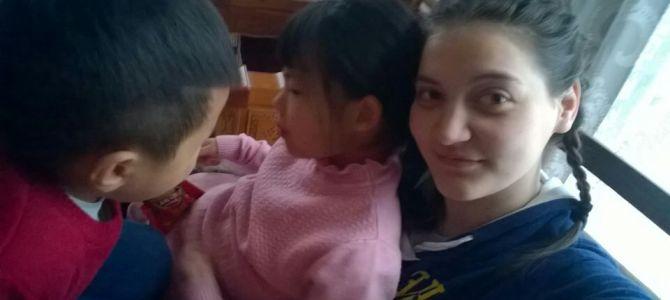 Kina je izmenila moj život