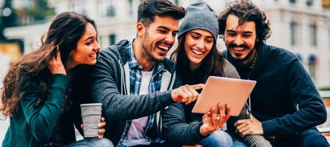 Besplatno testiranje znanja engleskog, nemačkog, ruskog, italijanskog i španskog u Beogradu