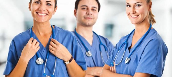 Njemački za zdravstvene radnike – besplatan info čas