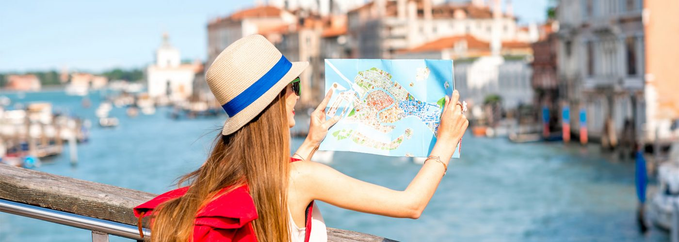 Studiraj u inostranstvu