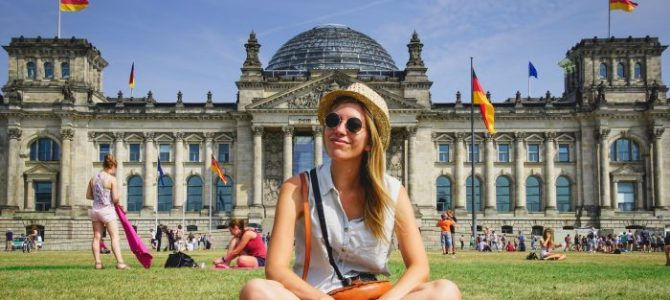 Besplatan kurs nemačkog jezika u Beču, Minhenu, Berlinu ili Hamburgu