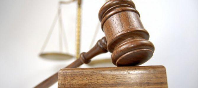 Criminal law – besplatna radionica engleske pravne terminologije