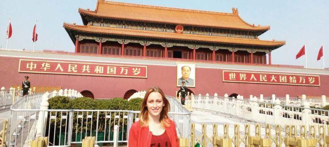 O Kini sam otkrila toliko toga!