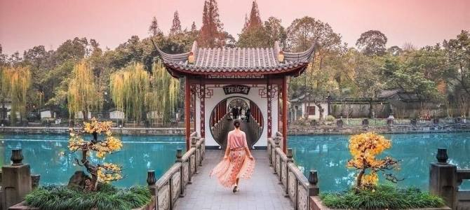 English Teaching – živite i radite u Kini