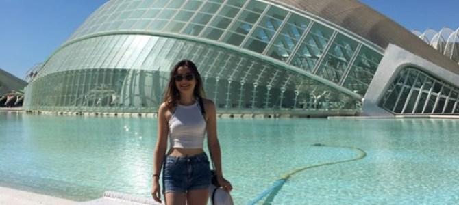 Želim da se vratim u Španiju