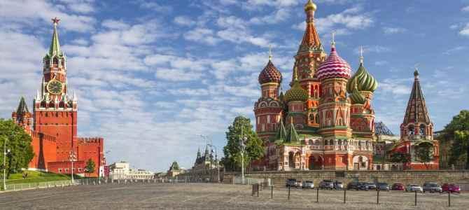 U šest koraka uspešno do studija u Rusiji