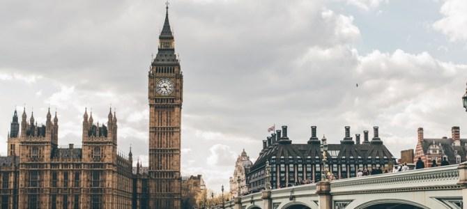 Zanimljivosti o Londonu