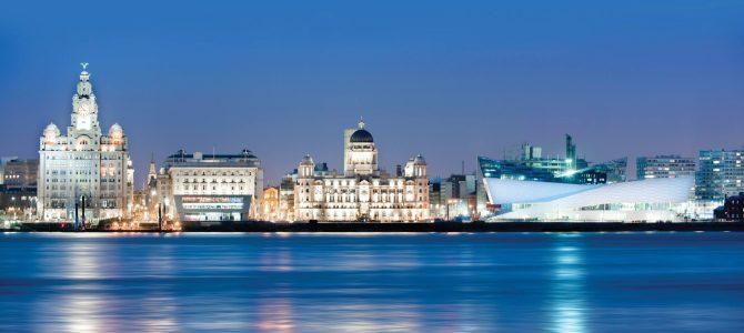 Upoznajte gradove Velike Britanije: Liverpool