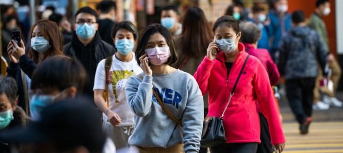 Situacija u Kini je pod kontrolom – utisci naših kandidata