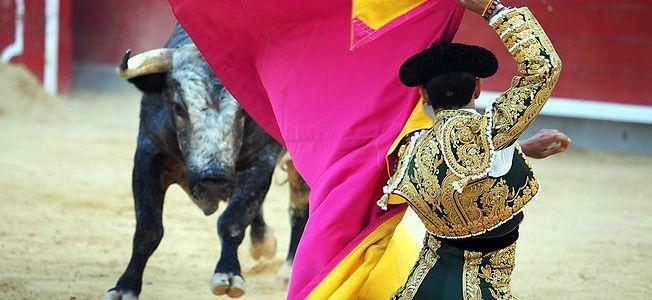 Korida – borba sa bikovima