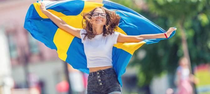 Upoznaj Švedsku – program kulturne razmene