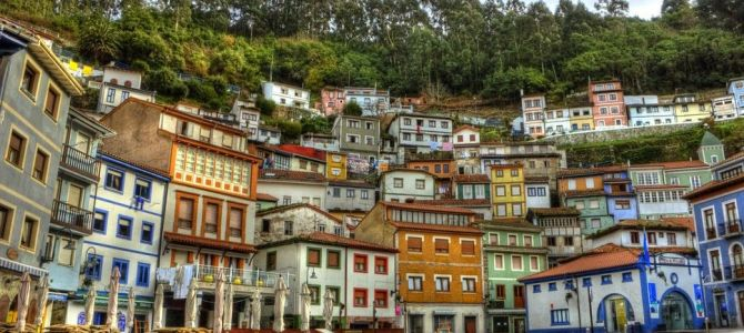 Asturijas – raj na dohvat ruke