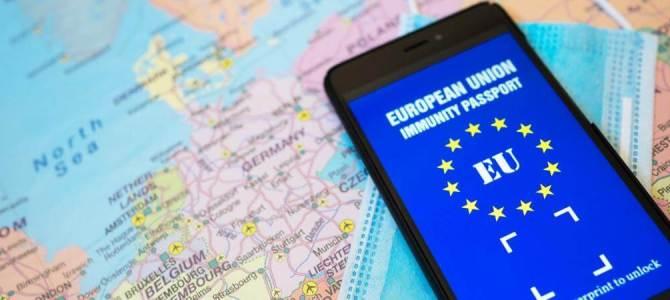 """""""Zdravstveni pasoš"""" za Evropsku Uniju – najvažnije info"""