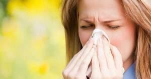 ¿Cómo afectan las alergias la salud bucal?