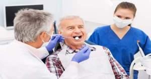 Cómo envejecer con una salud bucal adecuada