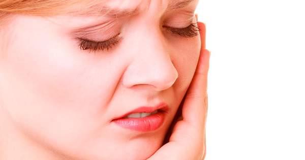 Cómo evitar apretar en exceso la mandíbula