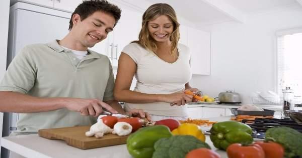 Cómo proteger tus ojos mientras cocinas