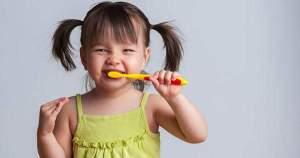 Consejos para mantener la salud bucal de tu hijo