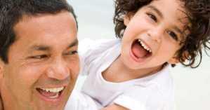 Curiosidades de la salud oral masculina