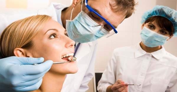 Dentista de Confianza
