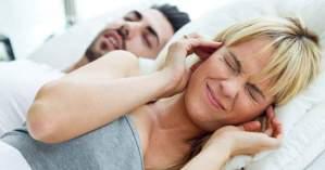 Descubre cómo dejar de roncar con una férula