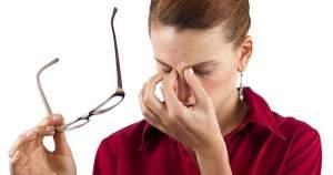 Diferencias entre la vista cansada y la fatiga visual