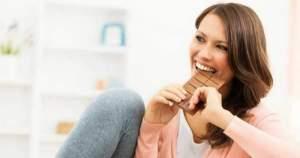 ¿El chocolate es bueno o malo para tu salud bucal?