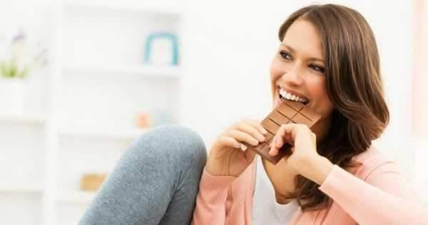 ¿El chocolate es bueno o malo para tu salud bucal