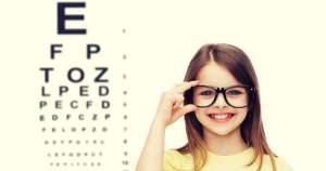 ¿En qué momento deben hacerse un examen de la vista los niños?