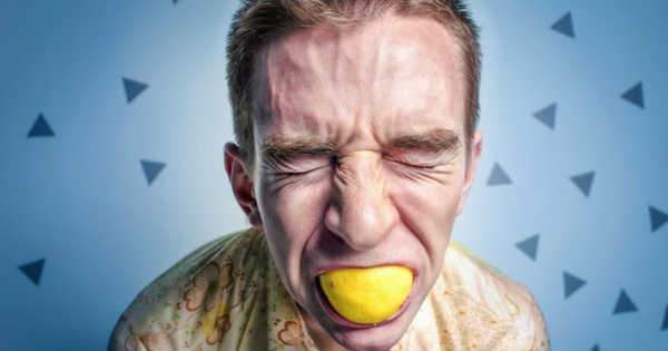 Equilibrio del pH en la boca