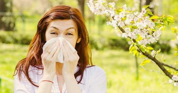 ¿Las alergias estacionales afectan tu salud bucal