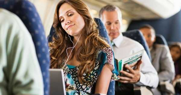 ¿Los vuelos en avión podrían afectar tu salud bucal?