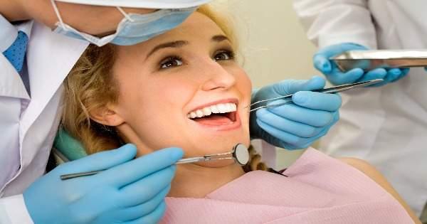Motivos por los que es importante una limpieza dental