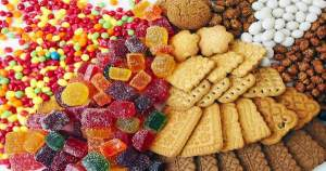 ¿Puedo comer dulces si tengo brackets?