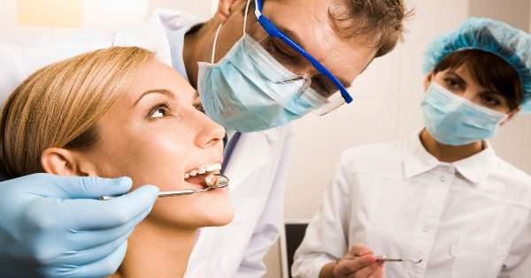 ¿Qué hacer en caso de un absceso dental?