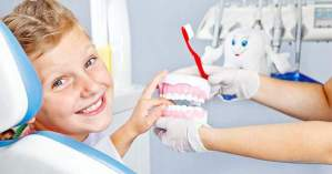 Qué hacer si hay retraso en la aparición de los dientes