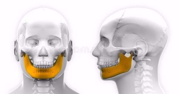 ¿Qué significan los crujidos de la mandíbula