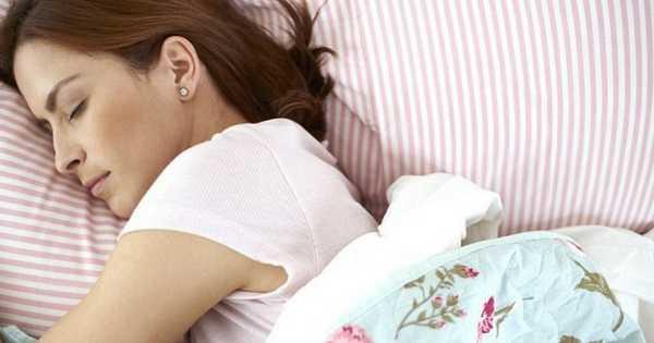 ¿Qué tan malo es dormirse sin cepillarse los dientes