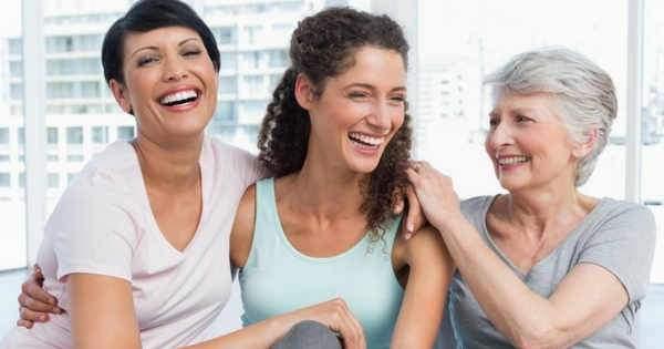 ¿Sabías que las mujeres tienden a sufrir más alteraciones bucodentales?