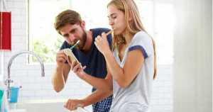 Tecnología y cuidado bucal ¡Aplicaciones en el hogar!