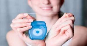 Tips para usar el hilo dental de manera adecuada