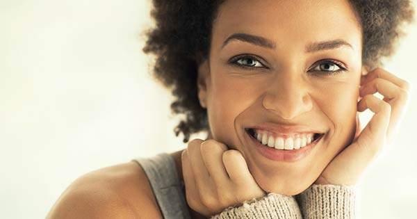 Tu sonrisa es tu mejor accesorio
