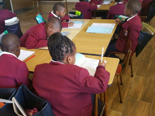 centenary primary school bulawayo parent liaison committee